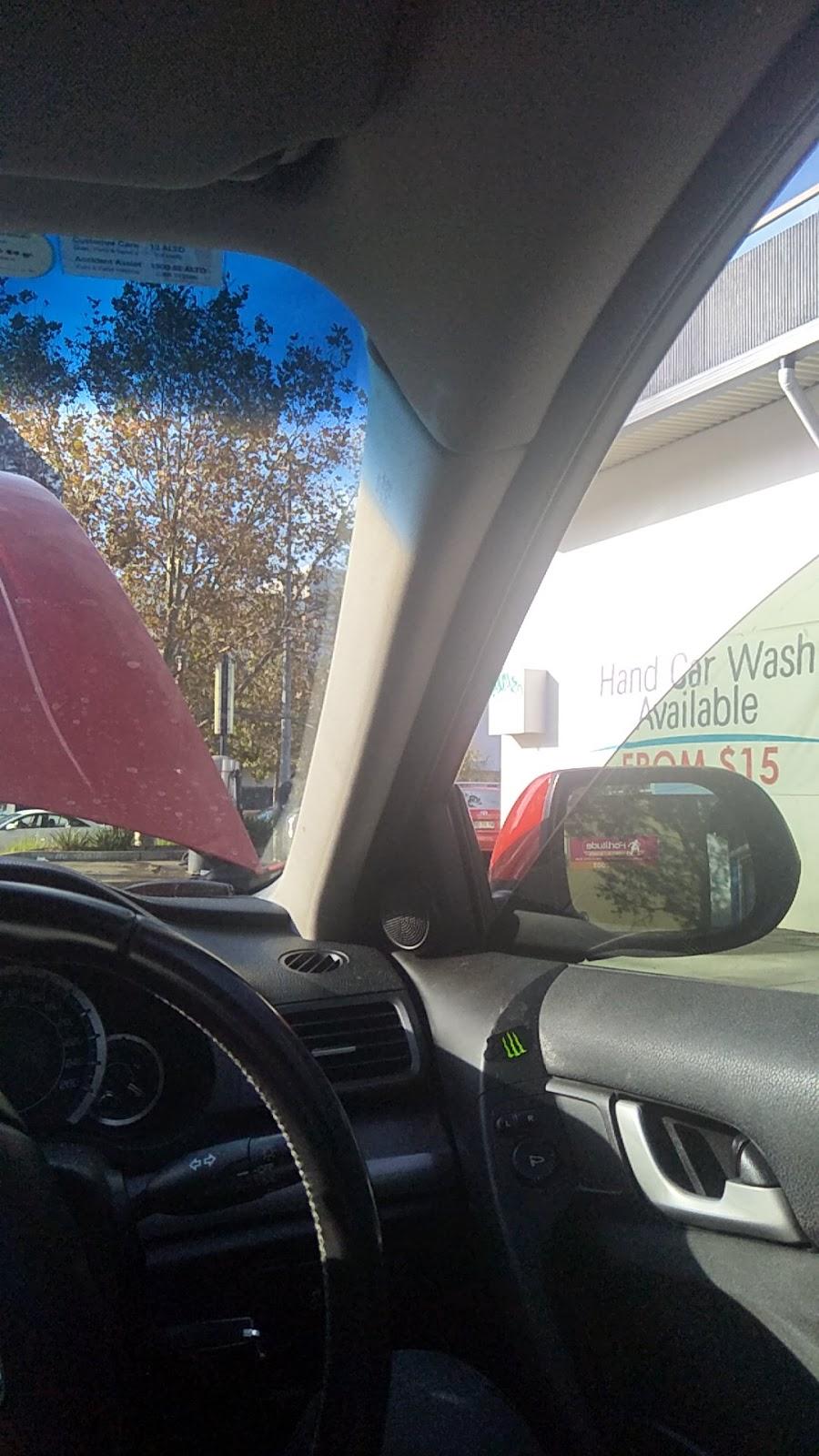 Pristine Carwash | car wash | 52-54 McFarlane St, Merrylands NSW 2160, Australia | 0410644786 OR +61 410 644 786