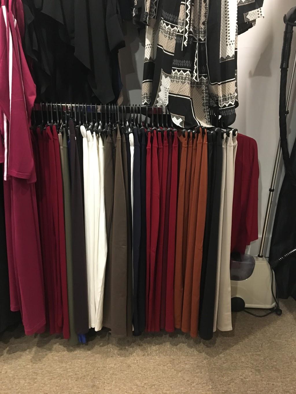 Al Malika Boutique   clothing store   shop 3/178 Camp Rd, Broadmeadows VIC 3047, Australia   0435378677 OR +61 435 378 677