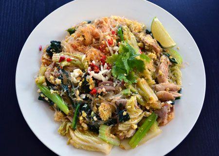 Thai Wirat   cafe   270-292 Brunswick St, Fortitude Valley QLD 4006, Australia   0732570884 OR +61 7 3257 0884