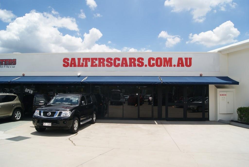 Salters Cars Browns Plains - Car repair   62 Anzac Avenue ...