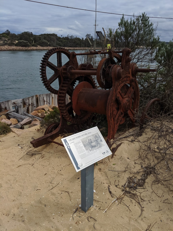 Flagstaff Lookout   museum   Lakes Entrance VIC 3909, Australia