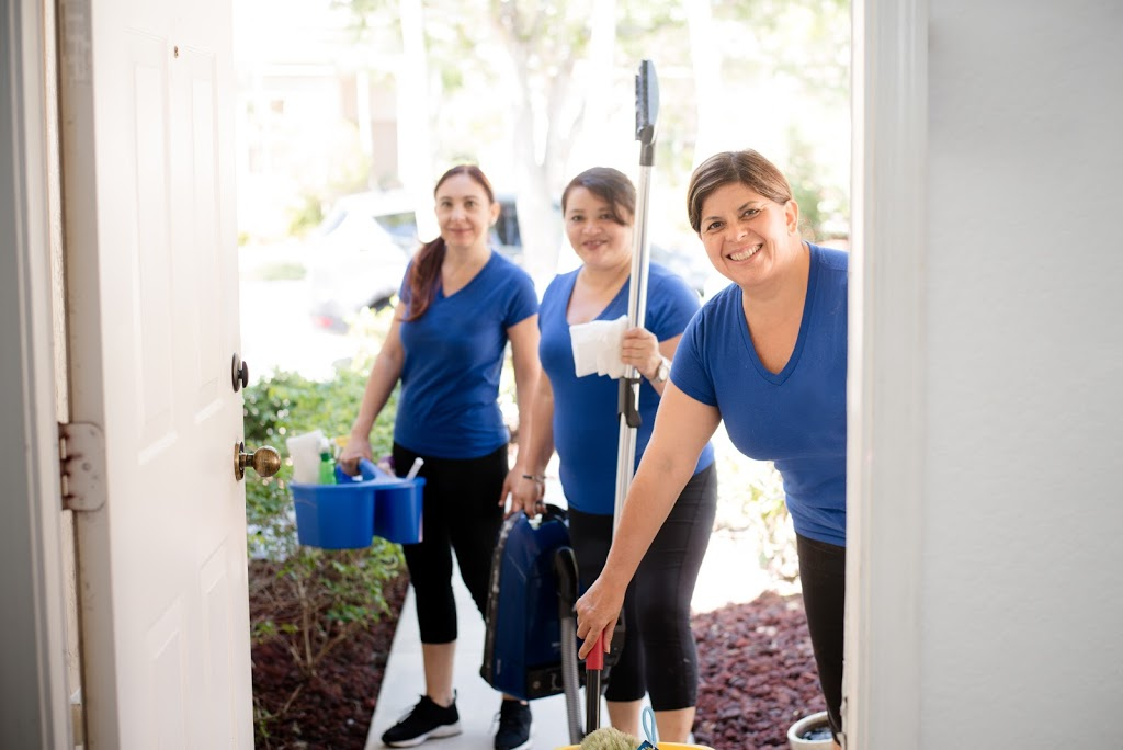 Blue Cleaning Group | laundry | 604/25 Edinburgh Ave, Canberra ACT 2601, Australia | 0261300966 OR +61 2 6130 0966