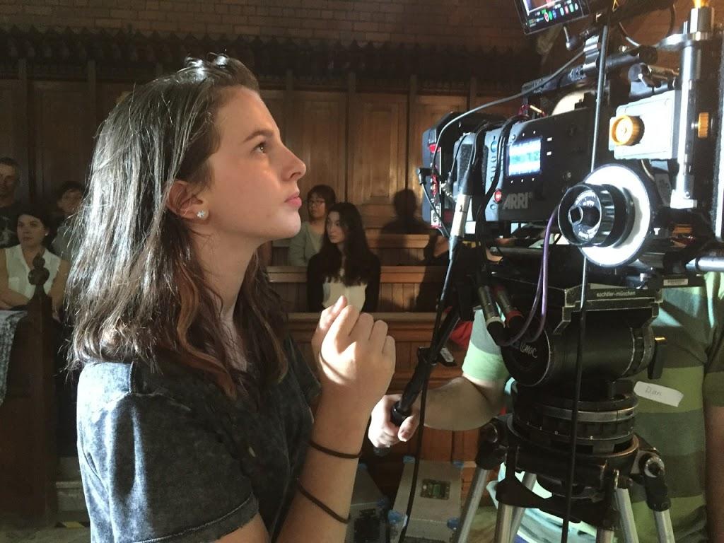 Filmmaking Summer School | school | International House, 241 Royal Parade, Parkville VIC 3052, Australia | 0393475035 OR +61 3 9347 5035