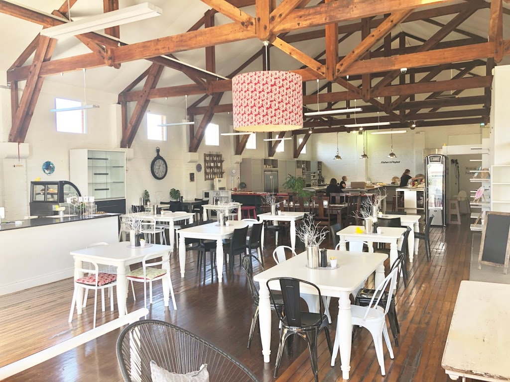 Emerge Cafe | cafe | 1 Station St, Toowoomba City QLD 4350, Australia | 0413832568 OR +61 413 832 568