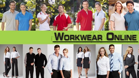 Workwear Online | clothing store | 245 Alamein Ave, Loxton North SA 5333, Australia | 1300887949 OR +61 1300 887 949