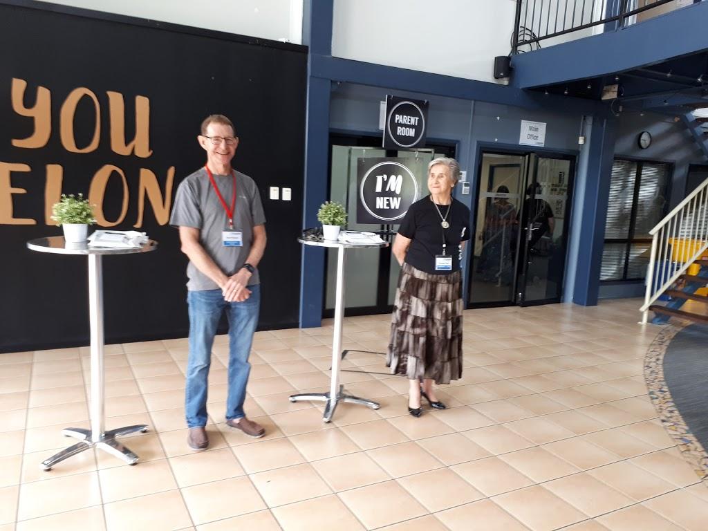 Lifepointe Baptist Church | church | 186 Wises Rd, Buderim QLD 4556, Australia | 0754431582 OR +61 7 5443 1582