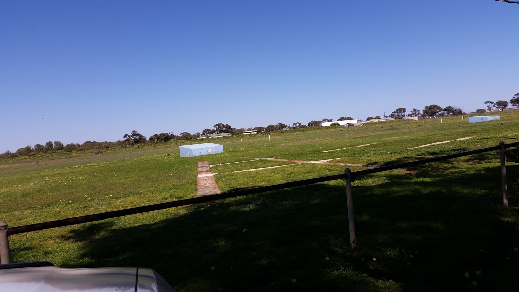 South Australian Gun Club   point of interest   36 Undo Rd, Waterloo Corner SA 5110, Australia   0882808309 OR +61 8 8280 8309