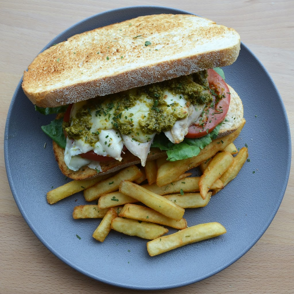 Stellarossa Beenleigh (Drive Thru Cafe)   cafe   149 George St, Beenleigh QLD 4207, Australia   0466054391 OR +61 466 054 391