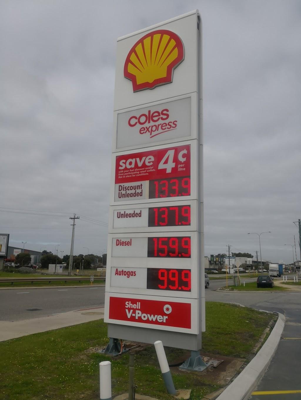 Shell | gas station | 518B Abernethy Rd, Kewdale WA 6105, Australia | 0893531455 OR +61 8 9353 1455