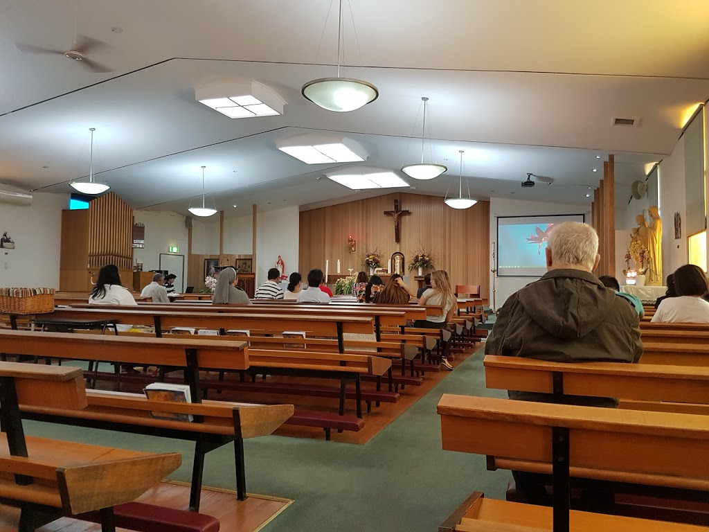 Christ the King   church   65-67 Churchill Ave, Braybrook VIC 3019, Australia   0393179298 OR +61 3 9317 9298