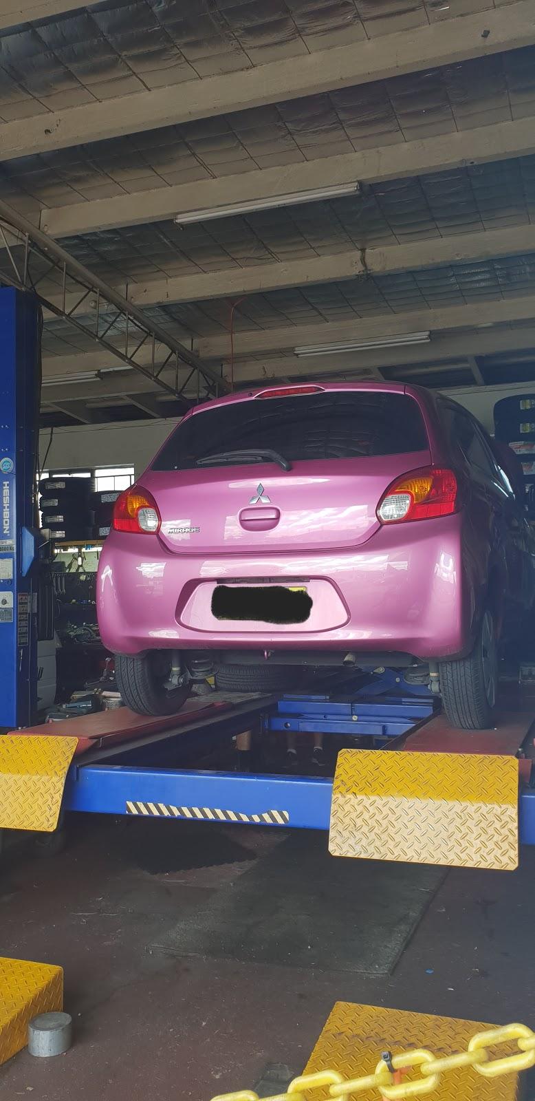 Hilltop Car Care | car repair | 1A Hilltop Rd, Merrylands NSW 2160, Australia | 0298911717 OR +61 2 9891 1717