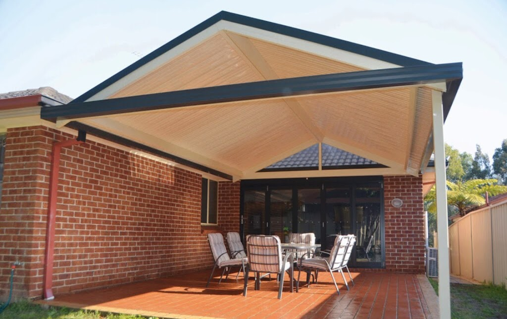 Outdoor Leisure Living Patios - Roofing contractor | 387 ... on Outdoor Living Erina id=11935