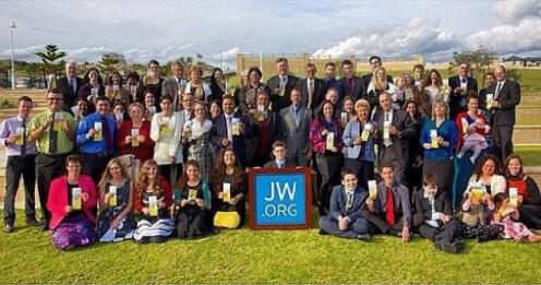 Jehovahs Witnesses Kingdom Hall | church | 40 Whitsunday Ave, Ridgewood WA 6030, Australia