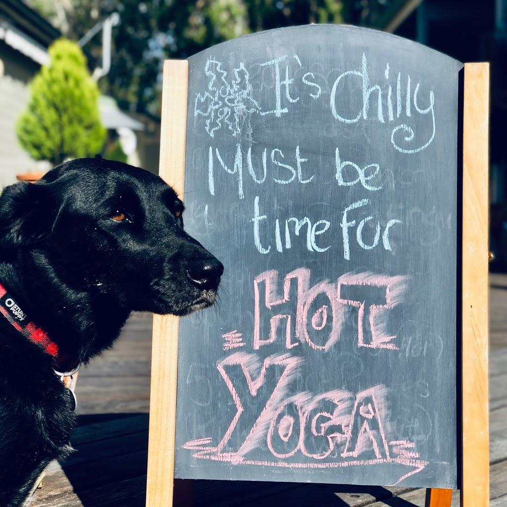 Downward Dog Hot Yoga Tewantin Qld