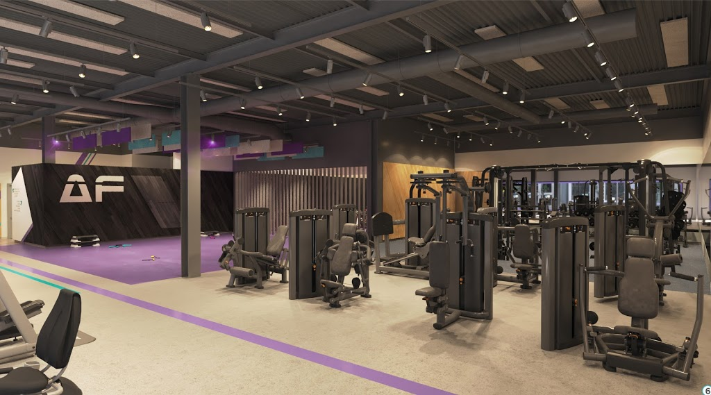 Anytime Fitness Toormina | gym | Toormina Gardens Shopping Center, 5 Toormina Rd, Toormina NSW 2452, Australia | 0433922911 OR +61 433 922 911