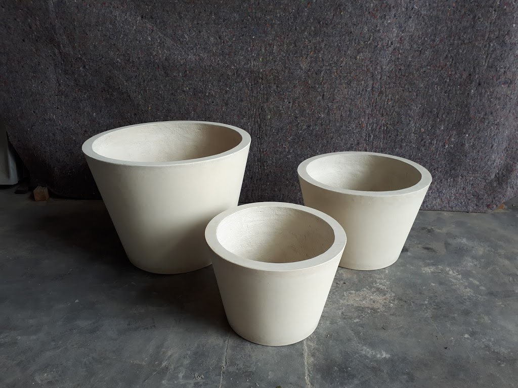 Toppco - Glassfibre Reinforced Concrete, Planter Boxes, Pots, fo | furniture store | 140 Mooringe Ave, North Plympton SA 5037, Australia | 0882955500 OR +61 8 8295 5500