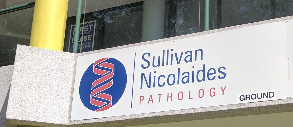 Sullivan Nicolaides Pathology | doctor | Ashmore City Medical Centre, Currumburra Rd, Ashmore QLD 4212, Australia | 0755394100 OR +61 7 5539 4100