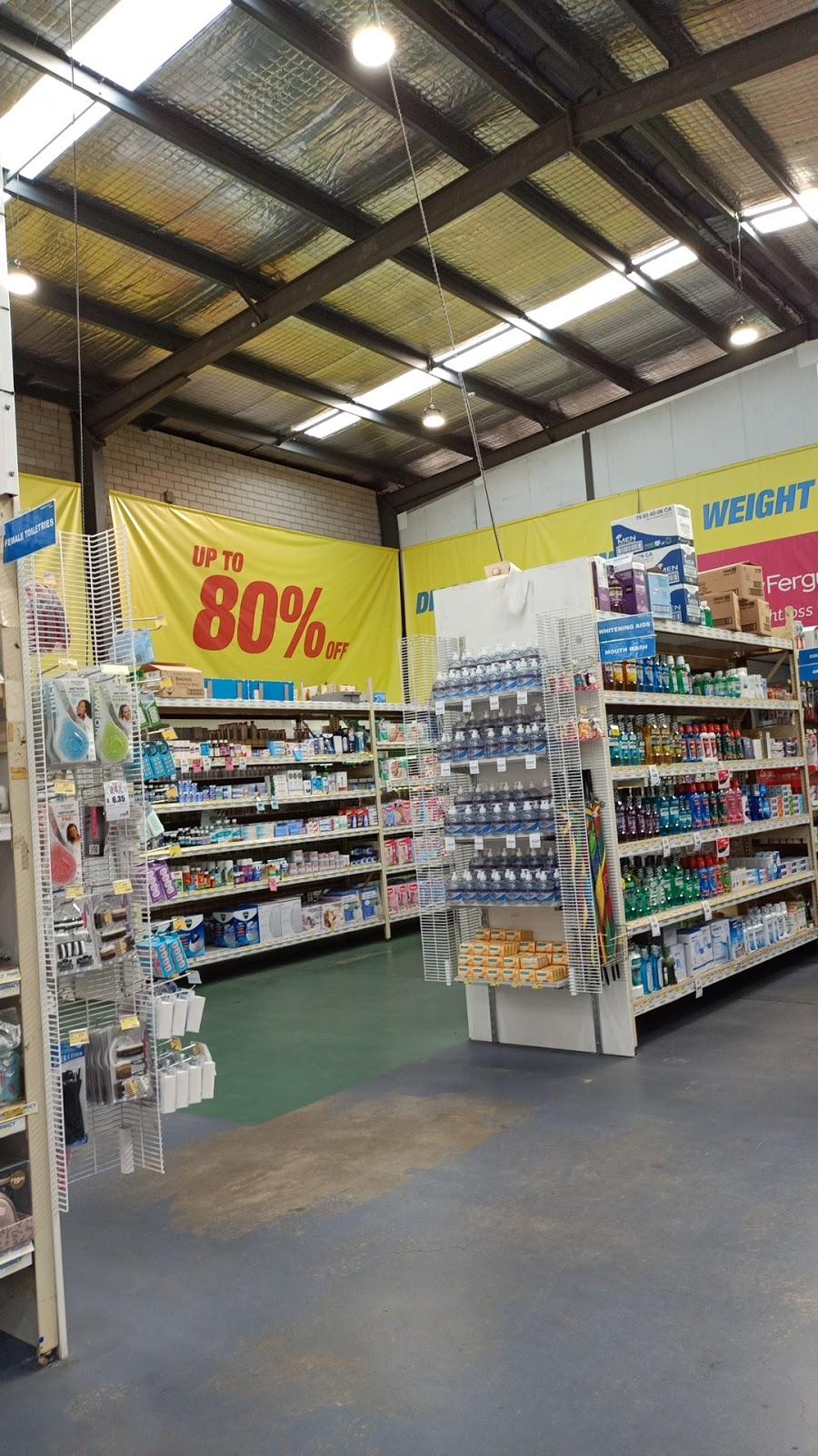 Pharmacy Direct Silverwater | pharmacy | 3 Coal St, Silverwater NSW 2128, Australia | 0297350100 OR +61 2 9735 0100