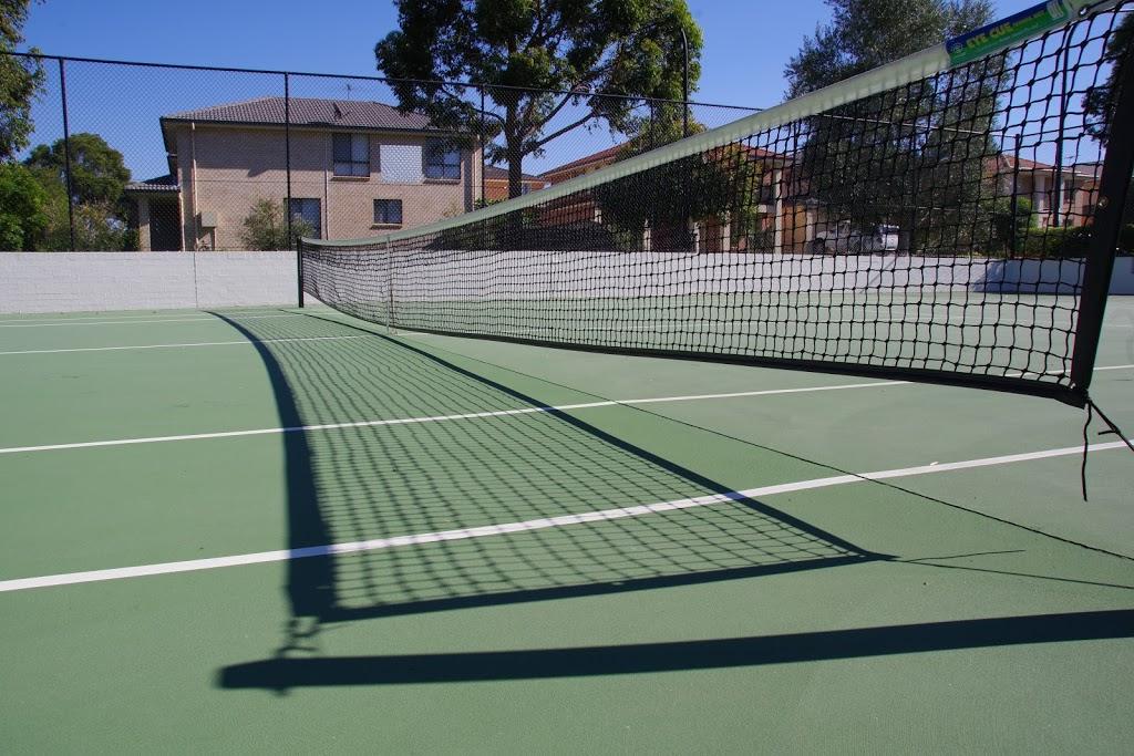 Parklands Clubhouse | park | 47 Watford Dr, Stanhope Gardens NSW 2768, Australia