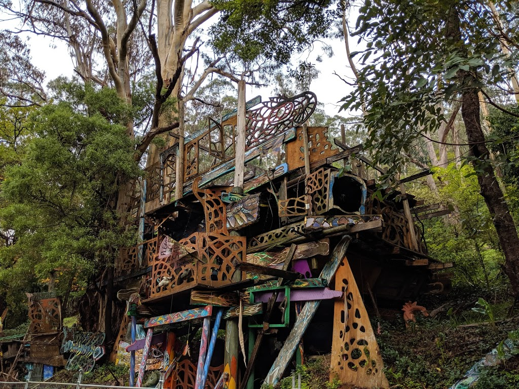 Boinga Bobs | museum | 20 Highfield Rd, Warburton VIC 3799, Australia