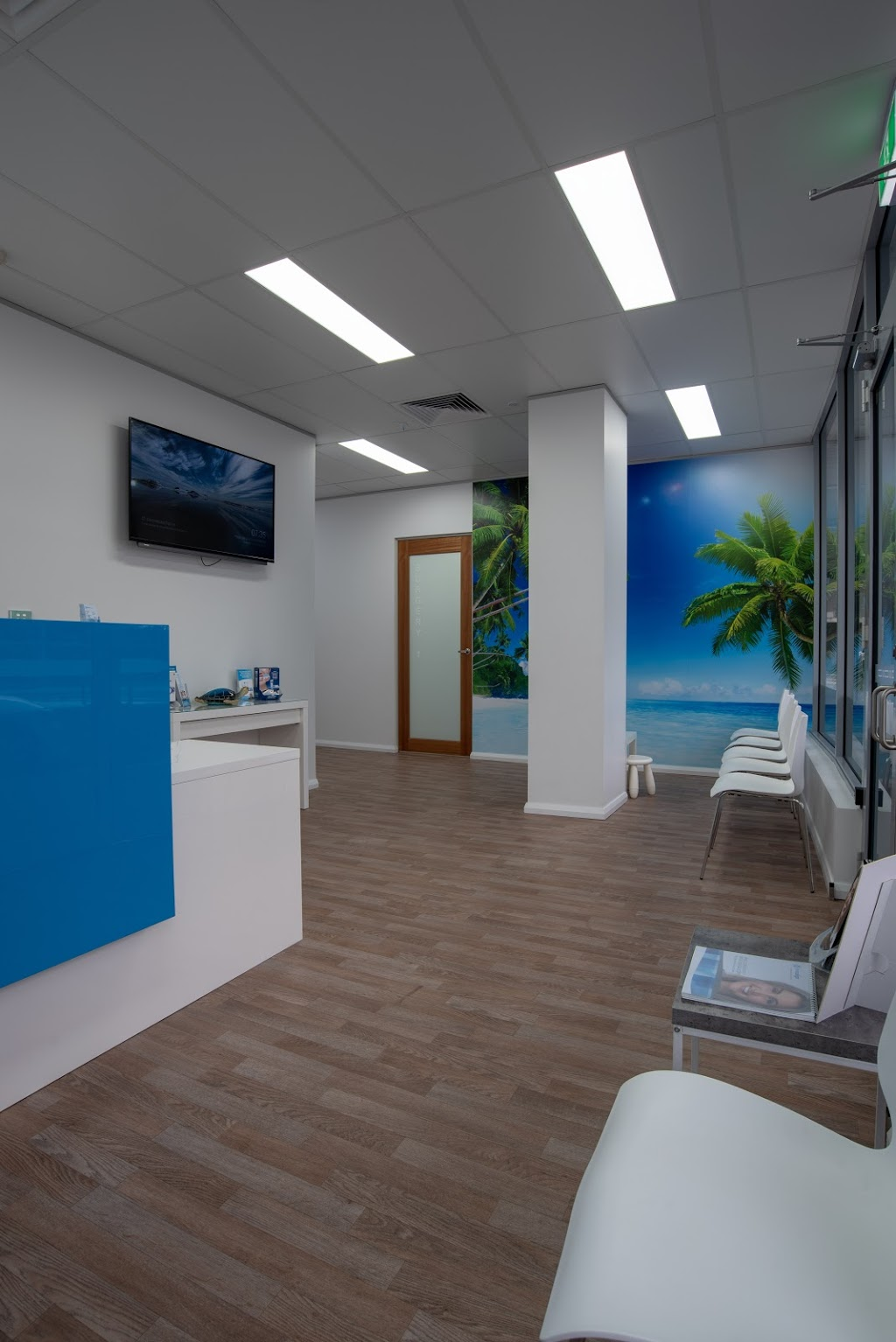 impressiveSMILES - Dr Mardiros Tatian | dentist | Shop 4/51 Bonnyrigg Ave, Bonnyrigg NSW 2177, Australia | 0287113400 OR +61 2 8711 3400