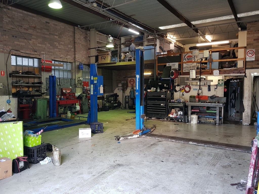 STL Automotive PTY Ltd. | car repair | 2A Simpson St, Bondi Beach NSW 2026, Australia | 0419356342 OR +61 419 356 342
