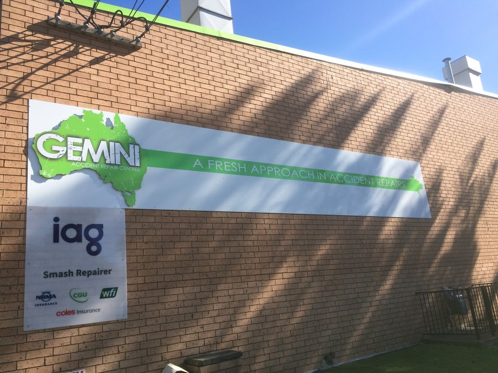 Gemini Alexandria | car repair | b1/6-10 Durdans Ave, Rosebery NSW 2018, Australia | 0296672000 OR +61 2 9667 2000