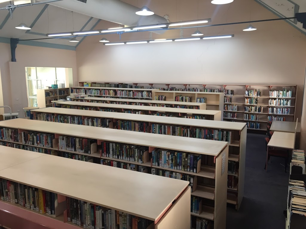 Haberfield Library | library | 78 Dalhousie St, Haberfield NSW 2045, Australia | 0293925959 OR +61 2 9392 5959