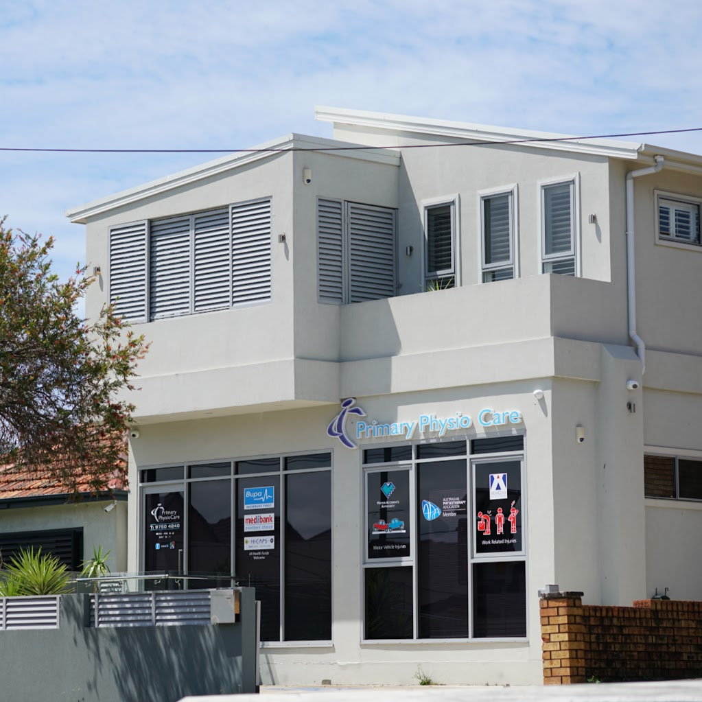 Primary Physio Care P/L | physiotherapist | 115 Waterloo Rd, Greenacre NSW 2190, Australia | 0297504240 OR +61 2 9750 4240