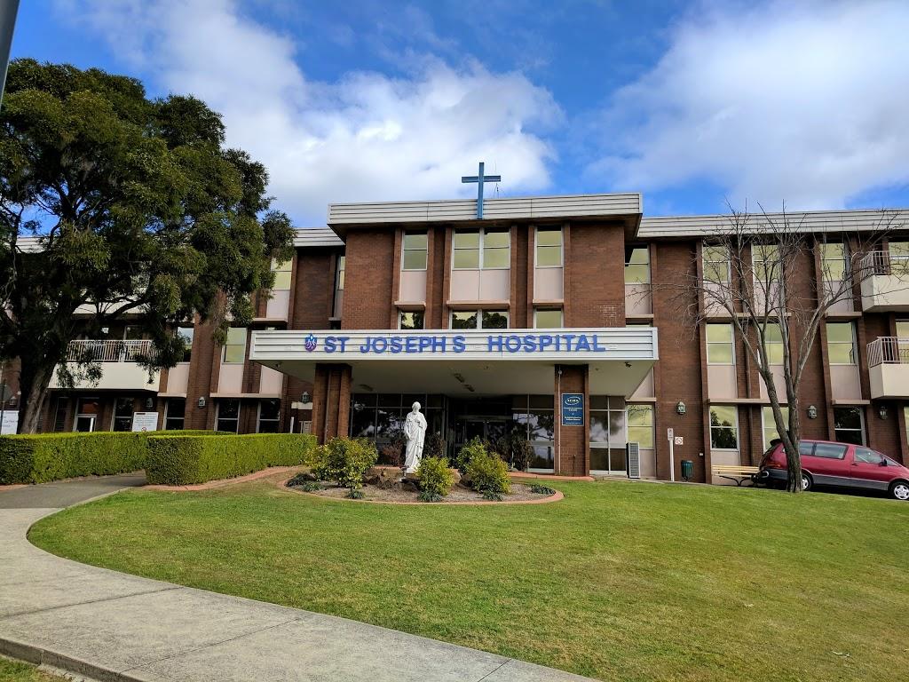 St Josephs Hospital   hospital   2A Normanby Rd, Auburn NSW 2144, Australia   0296498941 OR +61 2 9649 8941