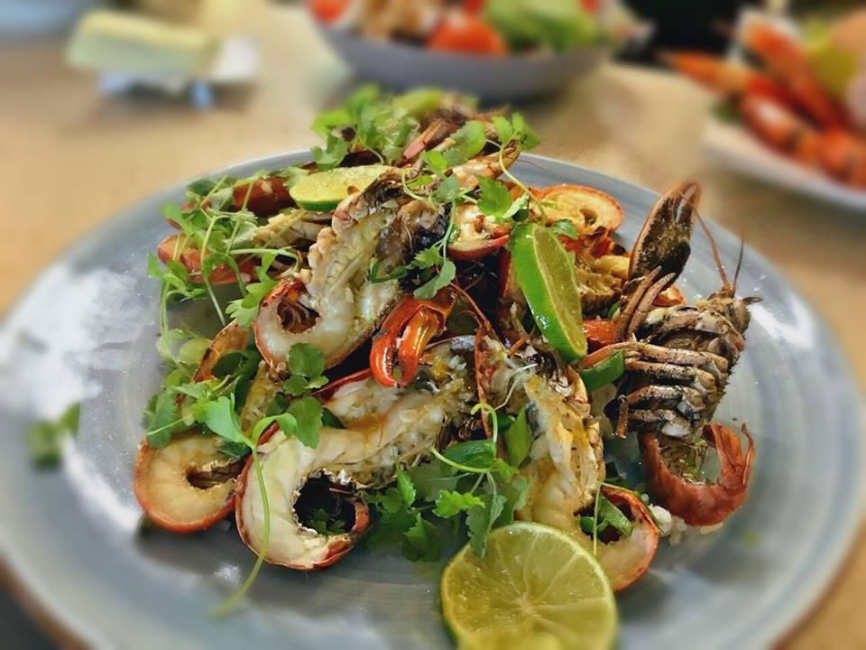 Lagoon Seafood Restaurant | restaurant | Stuart Park, George Hanley Dr, North Wollongong NSW 2500, Australia | 0242261677 OR +61 2 4226 1677