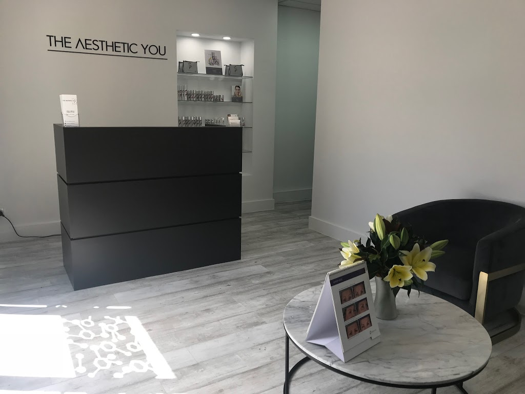 The Aesthetic You | health | 40 Baywater Dr, Wentworth Point NSW 2127, Australia | 0290523088 OR +61 2 9052 3088