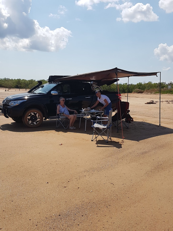Gunn Point Campsite   campground   Murrumujuk Dr, Murrumujuk NT 0822, Australia