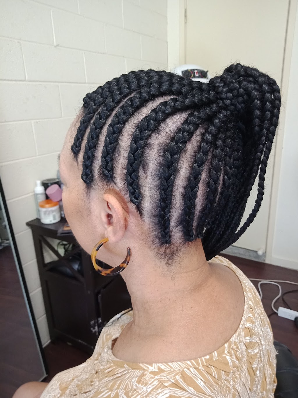 African Braids Cornrows and Unique Hair Styles | hair care | 64/96 Galleon Way, Currumbin Waters QLD 4223, Australia | 0412407506 OR +61 412 407 506