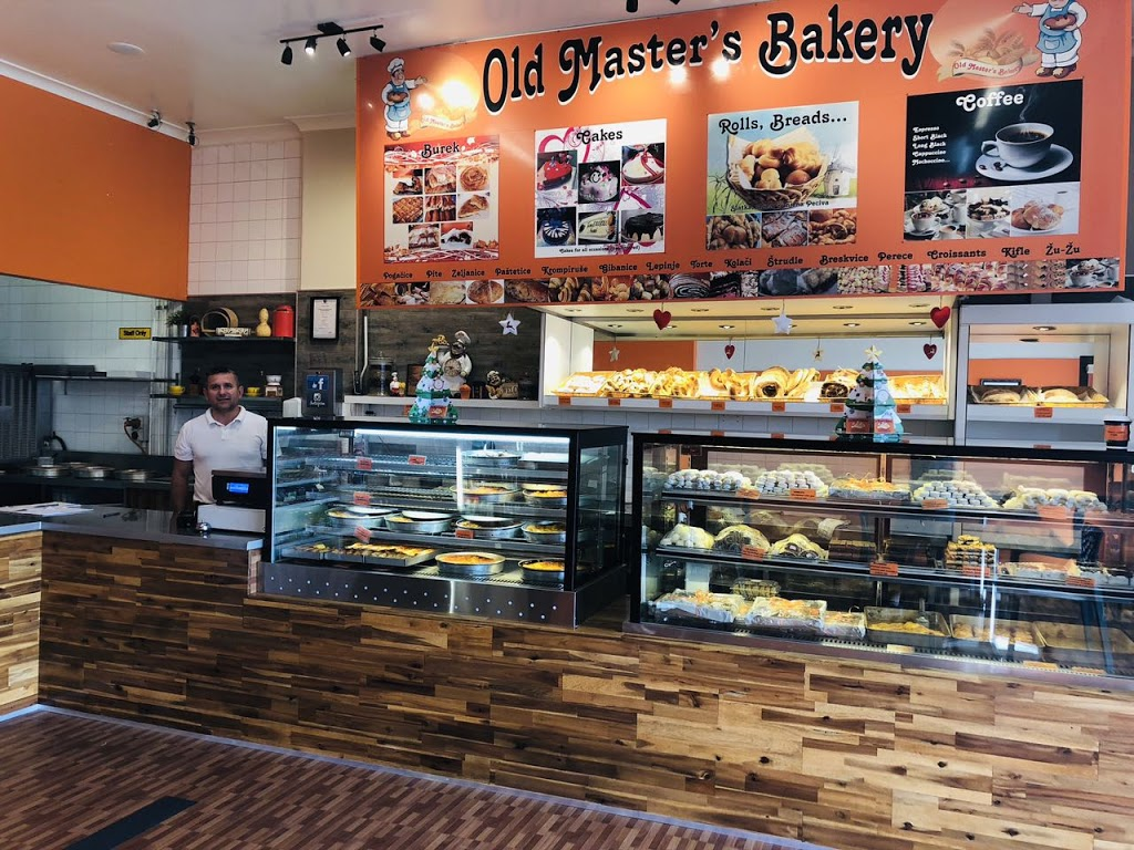 Old Masters Bakery | cafe | 55 Walter Rd W, Dianella WA 6059, Australia | 0417463278 OR +61 417 463 278