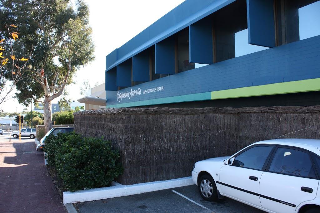 Relationships Australia WA | health | 22 Southport St, West Leederville WA 6007, Australia | 0861640400 OR +61 8 6164 0400
