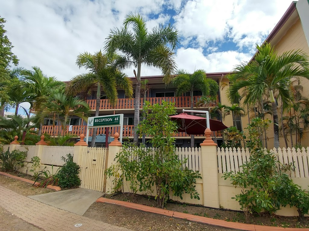 Townsville Apartments   lodging   44 Gregory St, Townsville City QLD 4810, Australia   0747723347 OR +61 7 4772 3347