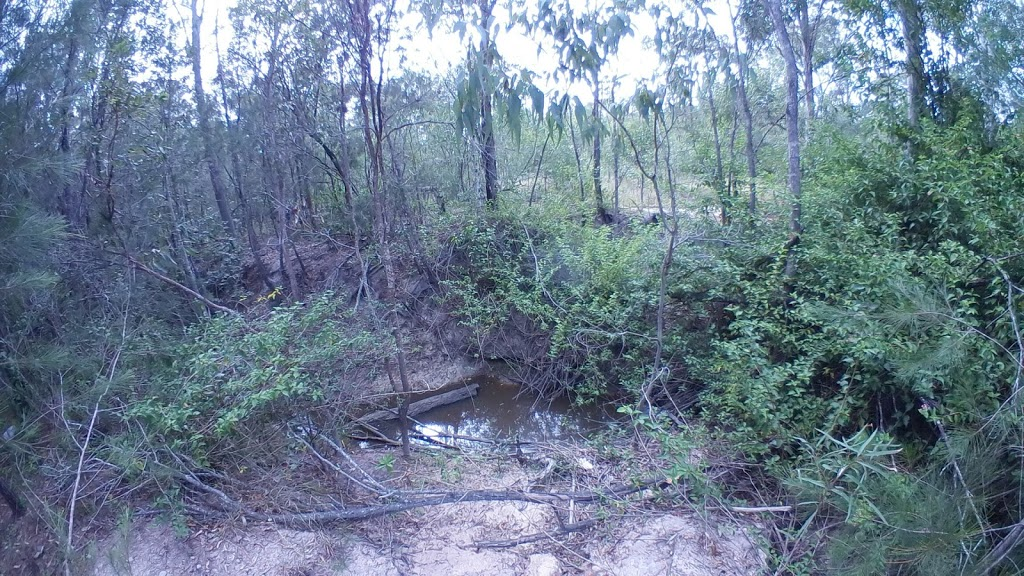 Natural Spring   campground   Isis Central QLD 4660, Australia