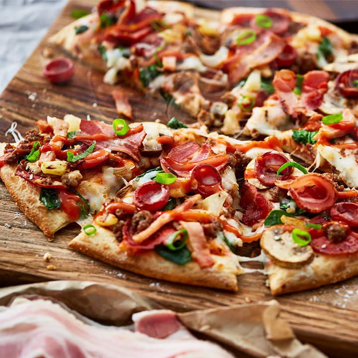 Dominos Pizza Pasadena | meal takeaway | Pasadena Green Shopping Centre, 13/2 Fiveash Dr, Pasadena SA 5042, Australia | 0883749420 OR +61 8 8374 9420