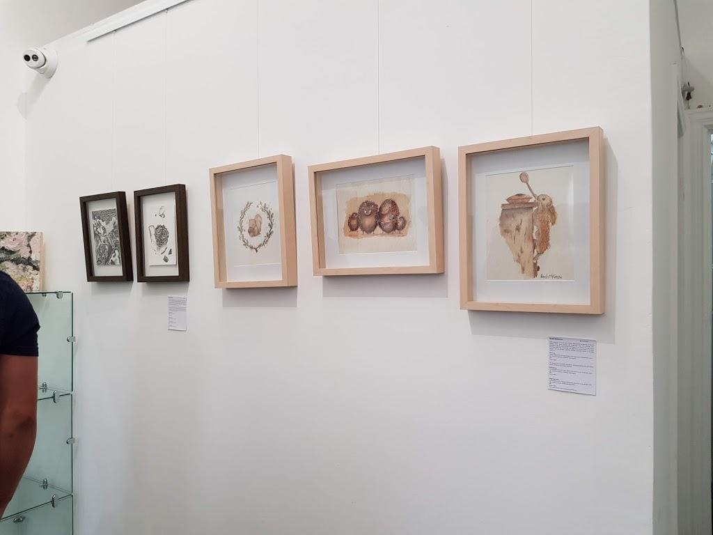 In.cube8r gallery & emporium - Prahran | art gallery | 116 Greville St, Prahran VIC 3181, Australia | 0466527160 OR +61 466 527 160