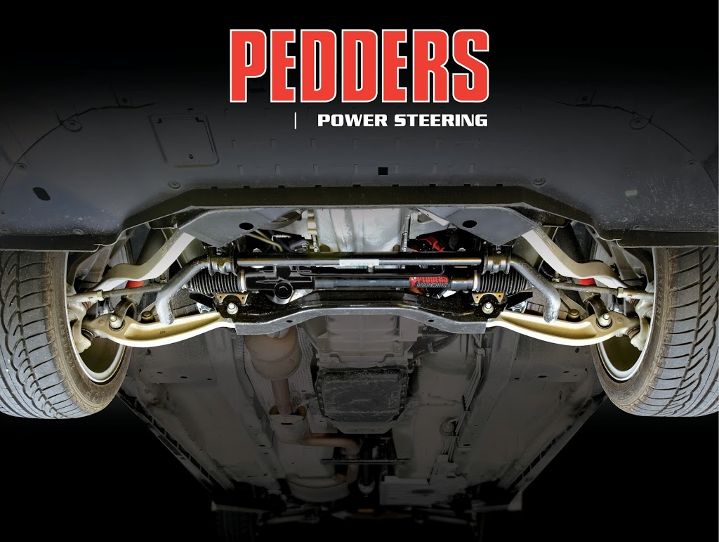 Pedders Suspension Maroochydore | car repair | 125 Sugar Road, Maroochydore QLD 4558, Australia | 0754436844 OR +61 7 5443 6844