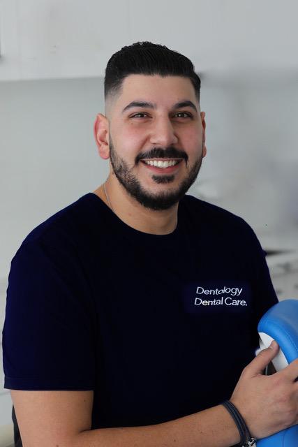 Joe Hanna - Oral Health Therapist | dentist | 130 Nepean Hwy, Aspendale VIC 3195, Australia | 0395877777 OR +61 3 9587 7777