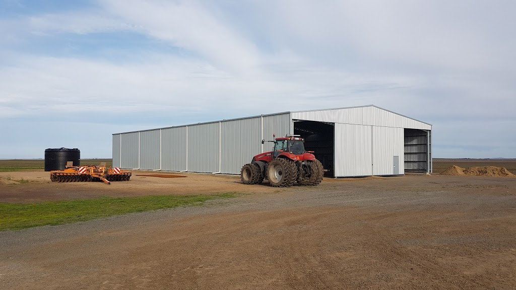 Action Steel Pty Ltd | general contractor | 20-24 Playford St, Stawell VIC 3380, Australia | 1800687888 OR +61 1800 687 888
