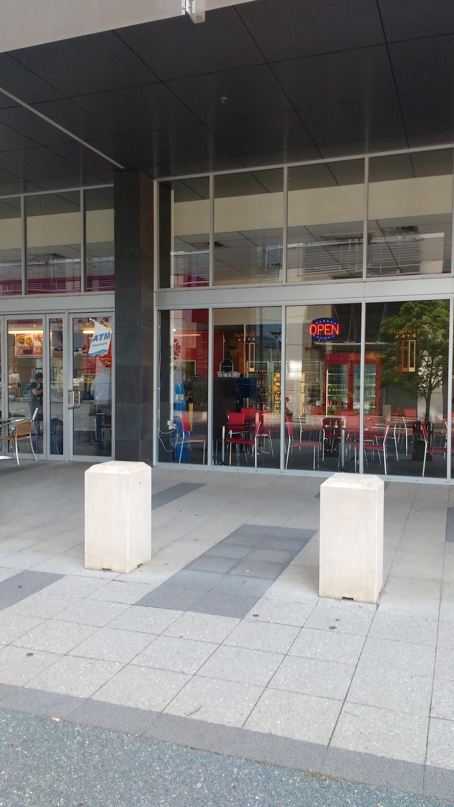 Happy Hub Cafe | cafe | 16 Furzer St, Phillip ACT 2606, Australia | 0262816744 OR +61 2 6281 6744
