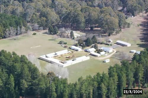 Laurel Hill Forest Lodge | rv park | 1670 Batlow Road, Tumbarumba NSW 2653, Australia | 0269488669 OR +61 2 6948 8669
