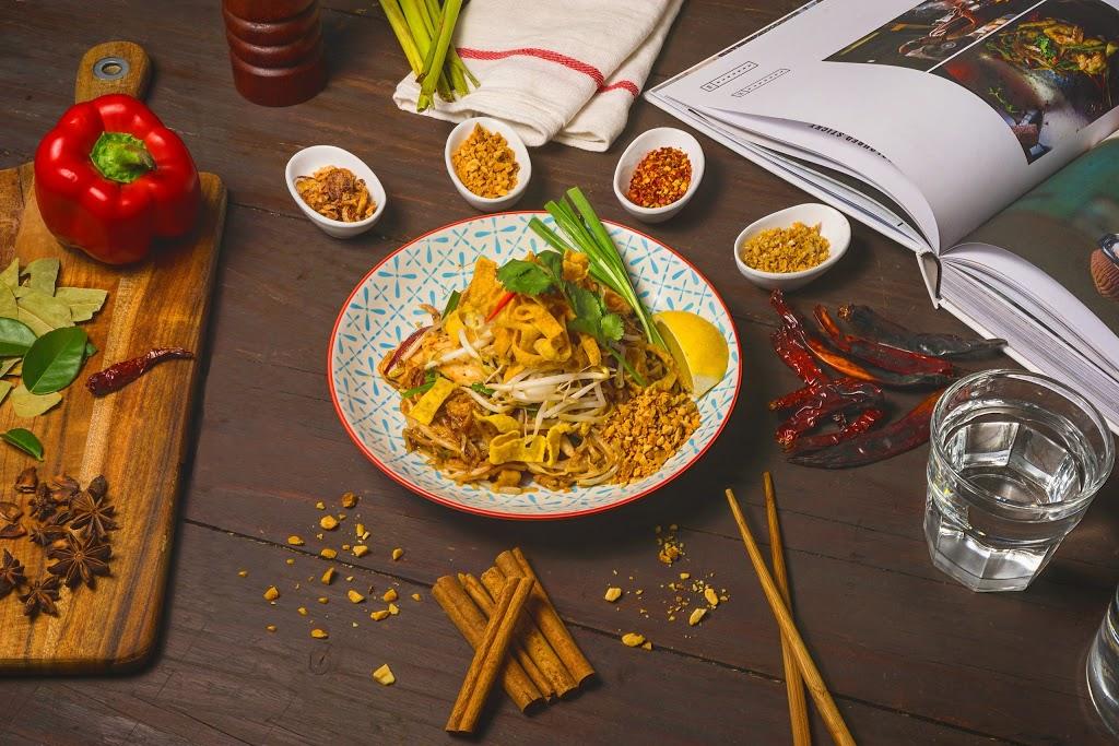 KHLUK Street Food | restaurant | 444 Rocky Point Rd, Sans Souci NSW 2219, Australia | 0295295413 OR +61 2 9529 5413