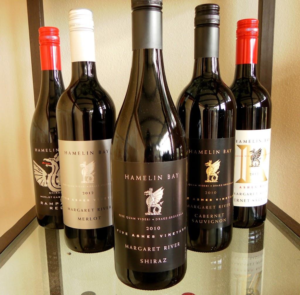 Hamelin Bay Wines | restaurant | McDonald Rd, Karridale WA 6288, Australia | 0897586779 OR +61 8 9758 6779