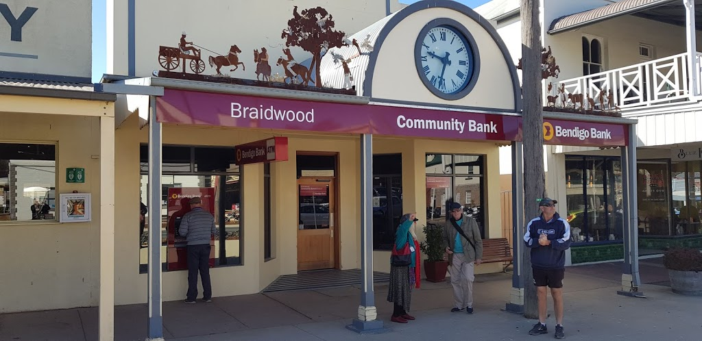 The Braidwood Bakery | bakery | 99 Wallace St, Braidwood NSW 2622, Australia | 0248422541 OR +61 2 4842 2541