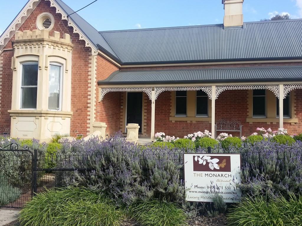 The Monarch Tumut | lodging | 12 Wynyard St, Tumut NSW 2720, Australia | 0269477025 OR +61 2 6947 7025