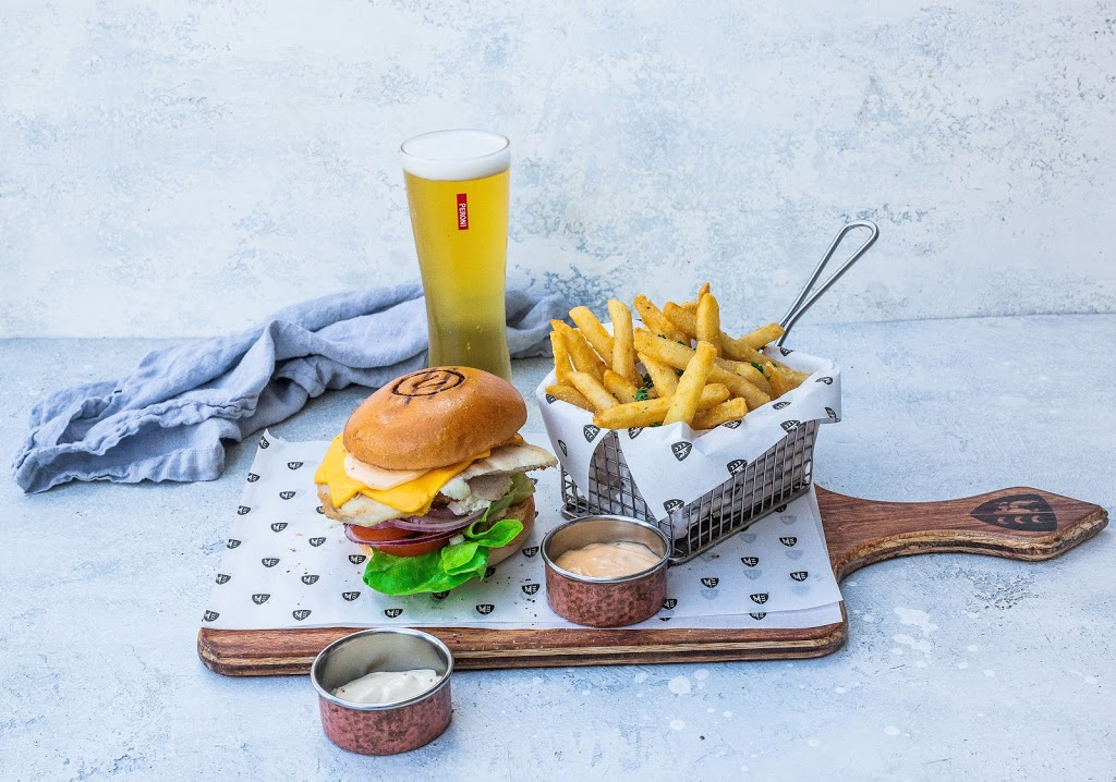 Crinitis Wetherill Park | restaurant | Shop C04 Polding Street Stockland Mall, Wetherill Park NSW 2164, Australia | 0280267719 OR +61 2 8026 7719
